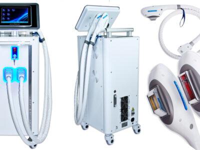 Maskine til fjernelse af hår - Model IP 200
