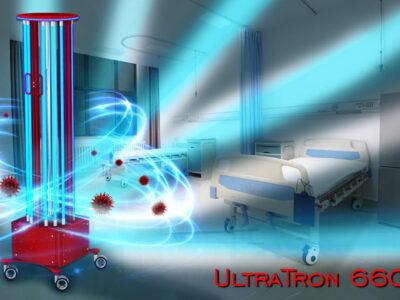 Desinfektion og sterilisation i rum med sårbare personer