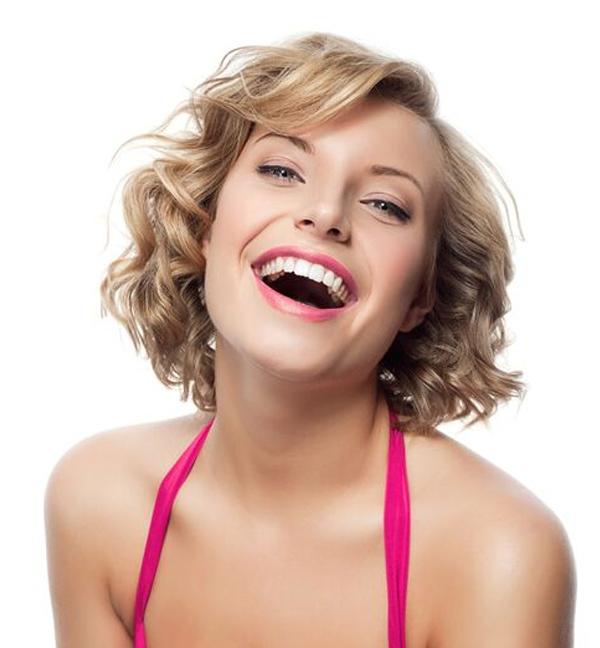Giv dine kunder mulighed for at få flotte hvide tænder med tandblegning af højeste kvalitet