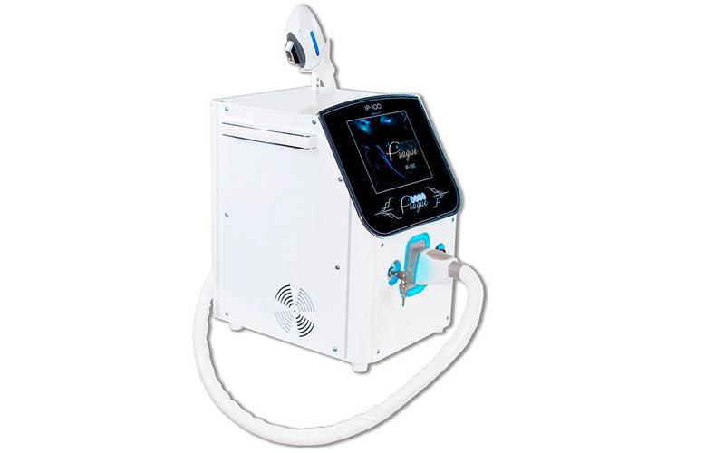 Hårfjerningsmaskine IP 100